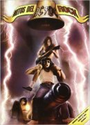 Ac/dc mitos del rock - biografia grafica