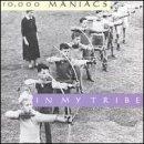 Discografía de 10,000 Maniacs: In My Tribe
