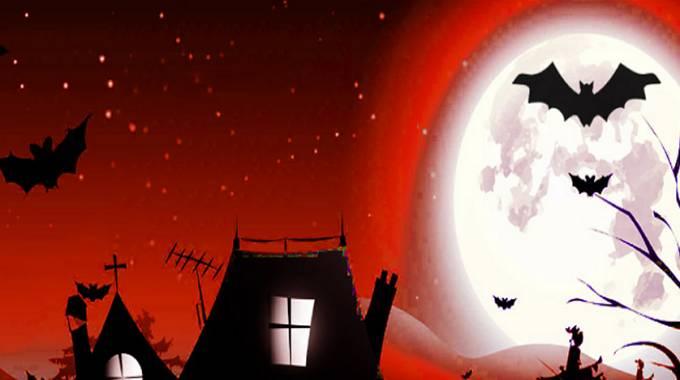 15 canciones de Halloween