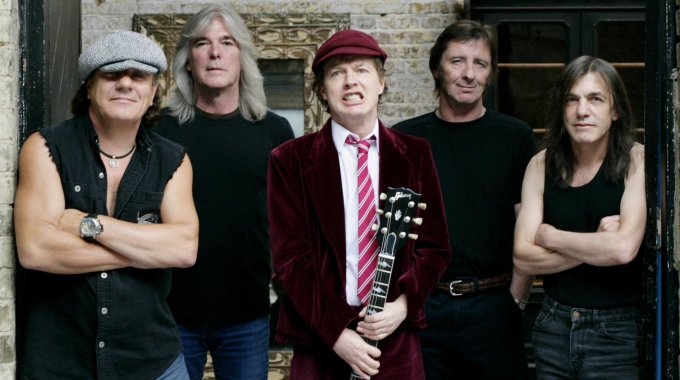 AC/DC | Rock or Bust World Tour 2016