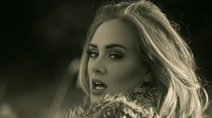 Biografía de Adele