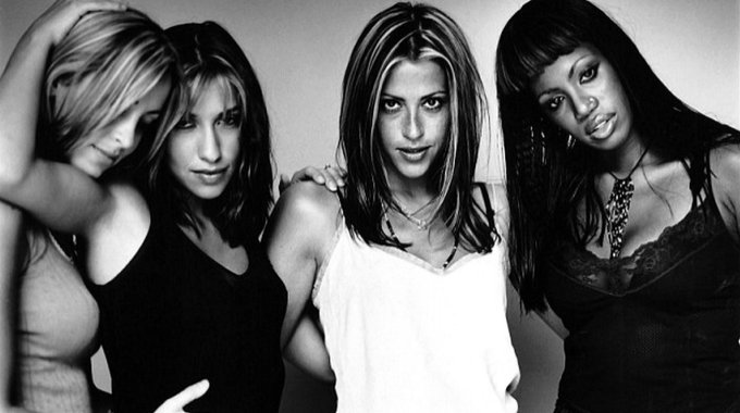 Biografía de All Saints