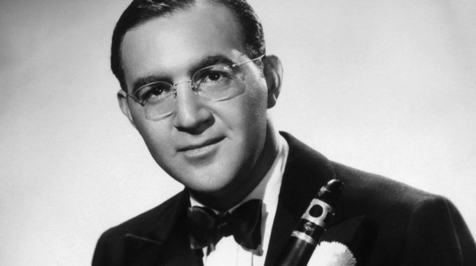 Biografía de Benny Goodman