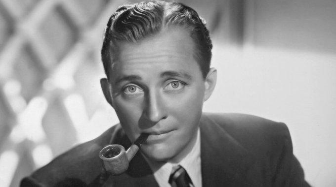 Biografía de Bing Crosby