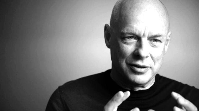 Biografía de Brian Eno