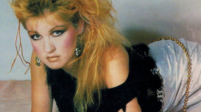 Biografía de Cyndi Lauper