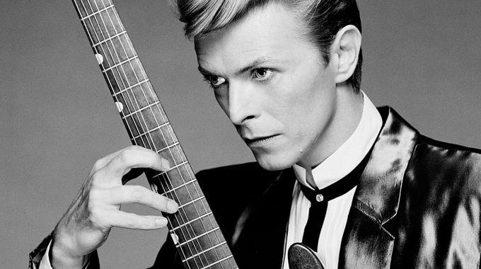 Biografía de David Bowie