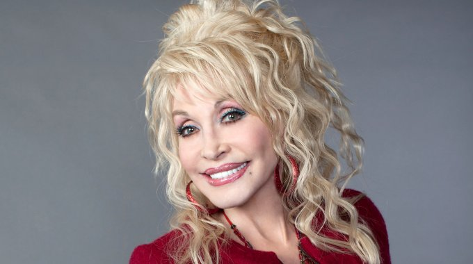 Biografía de Dolly Parton