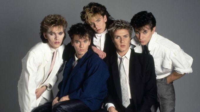Biografía de Duran Duran