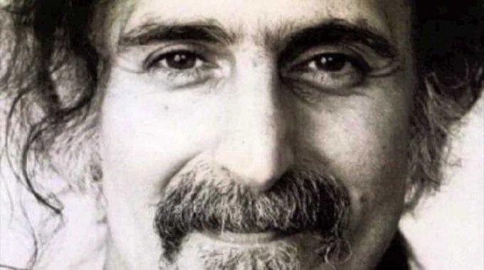 Biografía de Frank Zappa