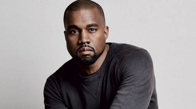 Biografía de Kanye West