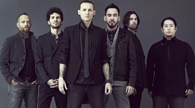 Hayan muerto al cantante de Linkin Park