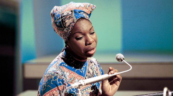 Biografía de Nina Simone