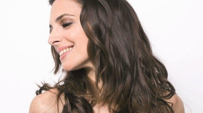 Biografía de Nuria Fergó