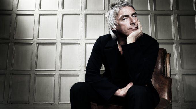 Biografía de Paul Weller