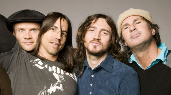 Biografía de Red Hot Chili Peppers