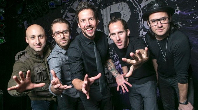 Biografía de Simple Plan