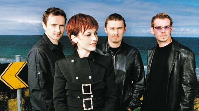 Biografía de The Cranberries