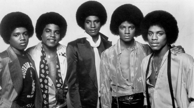 Biografía de The Jacksons