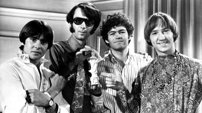 Biografía de The Monkees