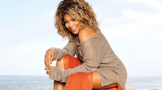 Biografía de Tina Turner