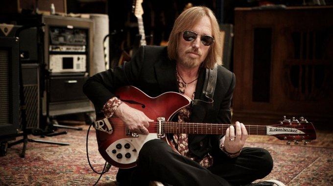 Biografía de Tom Petty