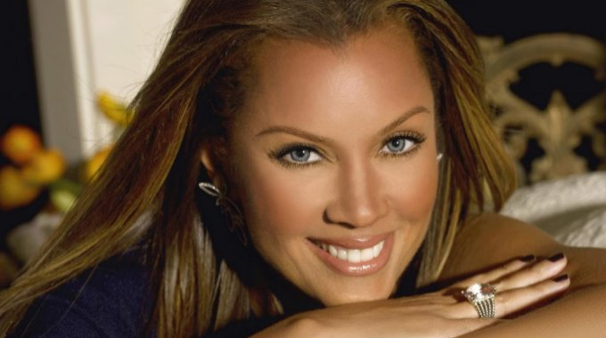 Biografía de Vanessa Williams