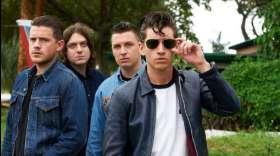 Noticias de Arctic Monkeys