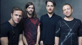 Noticias de Imagine Dragons
