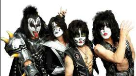 Noticias de Kiss