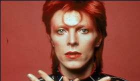 Noticias de David Bowie