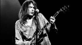 Noticias de Neil Young