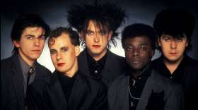 Noticias de The Cure