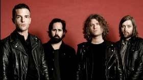 Noticias de The Killers
