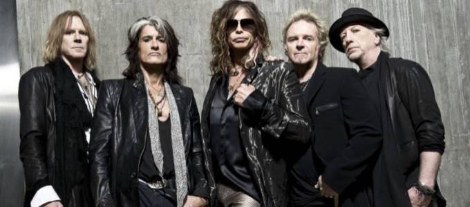 Aerosmith anuncia nuevo representante para llegar a los 50 años en los escenarios