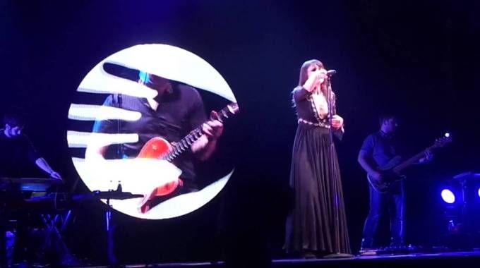 Amaral publica 500 Vidas, vídeo adelanto de su nuevo álbum en directo