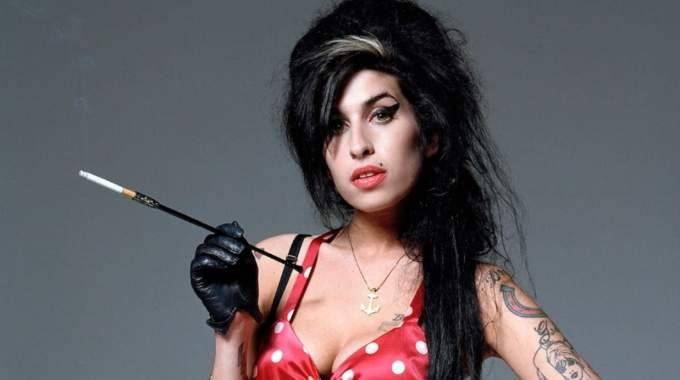 Noticias de Amy Winehouse