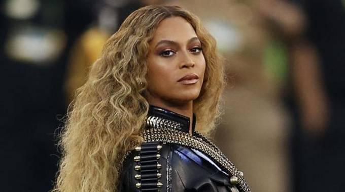 Beyoncé, elegida la mujer más poderosa de la música