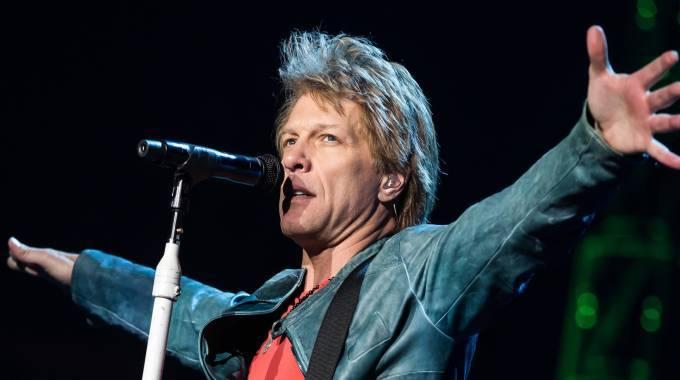 Noticias de Bon Jovi
