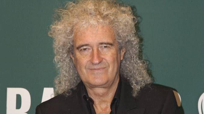 Brian May opina que Freddie Mercury habría odiado y amado a Adam Lambert, actual cantante de Queen