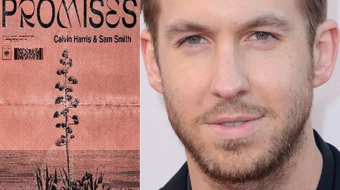 Calvin Harris lanza colaboración con Sam Smith en el tema Promises