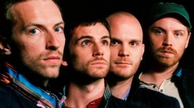 Coldplay celebra sus 20 años con el documental A Head Full Of Dreams