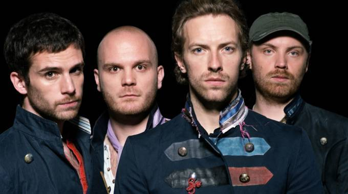 Coldplay ganó en 2017 más de 42 millones de euros