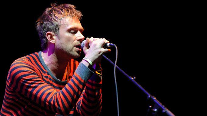 Damon Albarn, líder de Gorillaz, dice que tienen material para un nuevo álbum