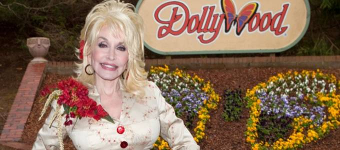 Dolly Parton amplía Dollywood con 37 millones