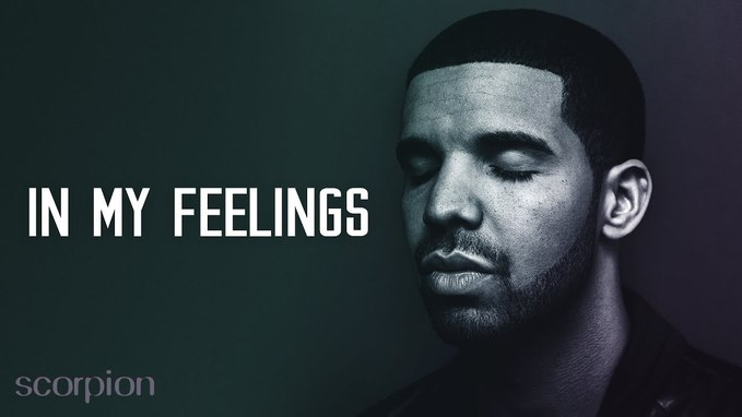 Drake publica el vídeo del tema In My Feelings
