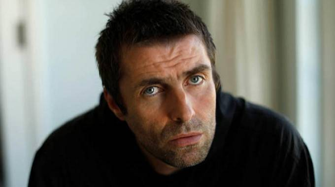 Noticias de Liam Gallagher