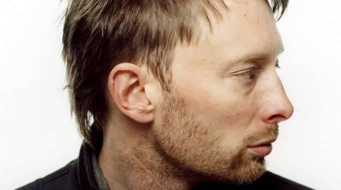 El vocalista de Radiohead, Thom Yorke, compone un tema para la campaña de Greenpeace en defensa de la Antártida