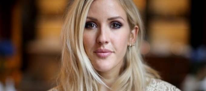 La cantante británica Ellie Goulding anuncia su compromiso