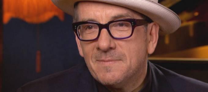 Elvis Costello anuncia la publicación de un nuevo álbum